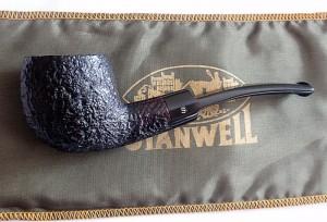 STANWELL 878 REGD. №. 969-48 De Luxe