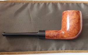 PARKER 341 ROOT BRUYERE Made in London England 3