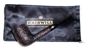 KRISWILL 620 THOR HANDMADE IN DENMARK