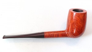 PARKER ROOT BRUYERE 513 MADE IN LONDON ENGLAND 4
