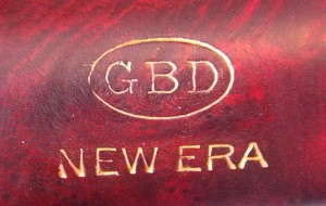 GBD NEW ERA A.L'ALGERIEN PARIS