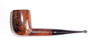 PRINCE OF WALLES 3 ENGLISH PIPE A GBD PRODUCT