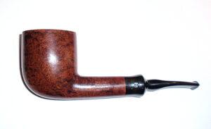 STANWELL 02R REGD.№ 969-48 SELECTED BRIAR (Sixten Ivarsson)